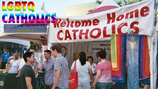 """Who Are We to Judge?"" – Gay Catholics – Episode 3"
