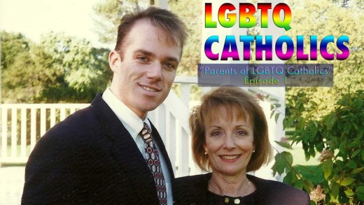 Catholic Parents of LGBTQ Children – Episode 1