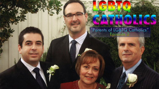 Catholic Parents of LGBTQ Children – Episode 2