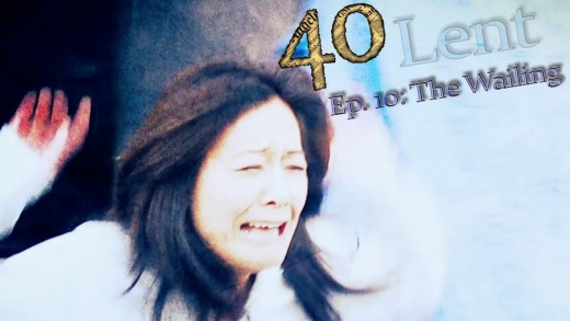 """40"" Ep 10: The Wailing"