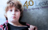 """""""40"""" Ep 11: The Age Of Paradox"""