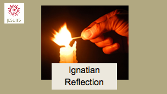Ignatian Reflections Archives - The IN Network