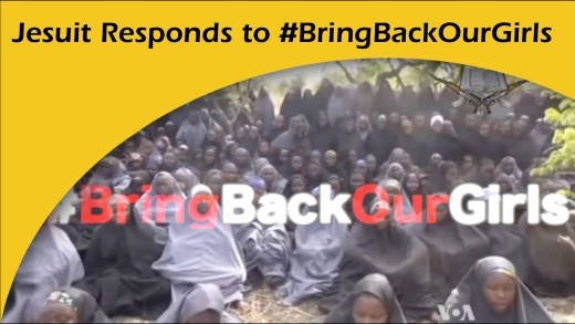A Jesuit's Response to #BringBackOurGirls
