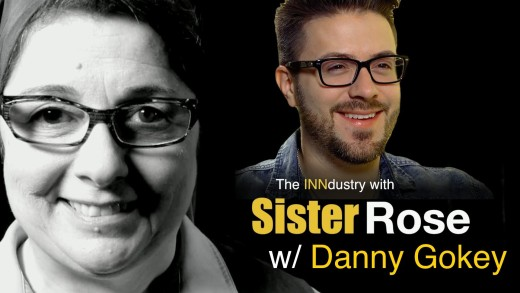 American Idol & My Wife's Death – The INNdustry with Sister Rose: Danny Gokey Pt. 1 -4