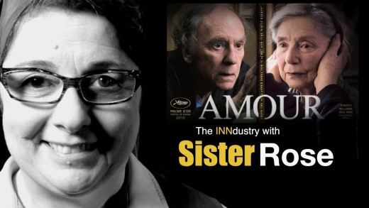 Amour – Oscars 2013 – The INNdustry with Sister Rose