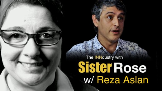 Sr. Rose and Reza Aslan – An Obsession with Jesus