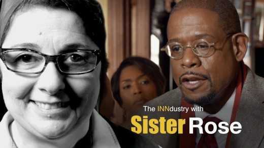Black Nativity – The INNdustry with Sister Rose