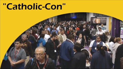 """Catholic-Con"" – Religious Education Congress"