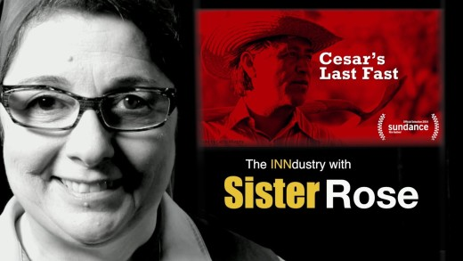 Cesar's Last Fast – The INNdustry with Sister Rose