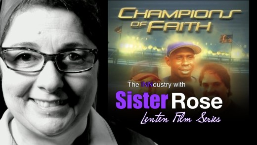 Lenten Film Series – Champions of Faith: Baseball Edition