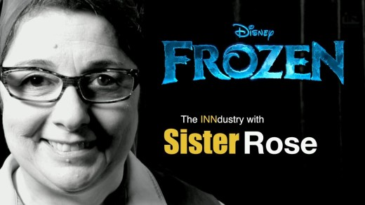 Frozen – The INNdustry with Sister Rose