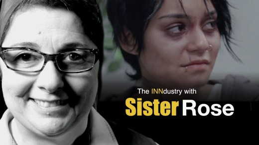 Gimme Shelter – The INNdustry with Sister Rose