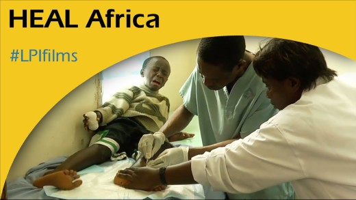 HEAL Africa – Opus Prize 2011