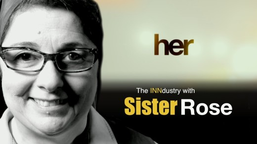 Her – Oscars 2014 – The INNdustry with Sister Rose