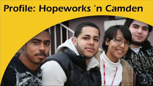 Hopeworks 'N Camden – IN Network Extra
