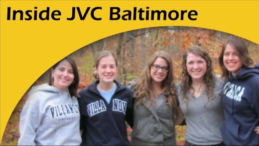 Inside JVC Baltimore with Kelli & Clare