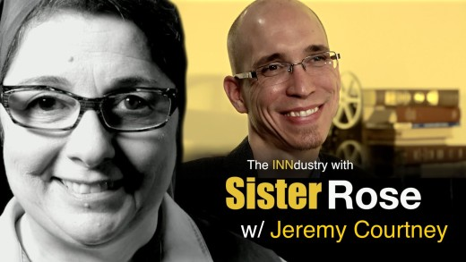 Jeremy Courtney – The INNdustry with Sister Rose