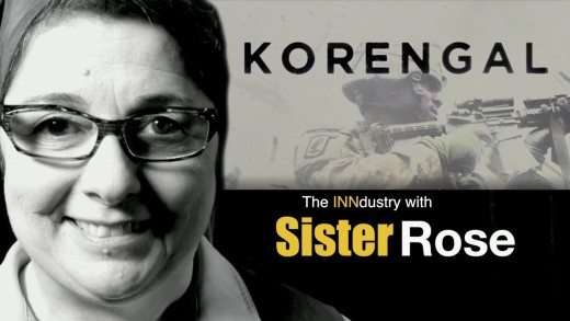 Korengal – The INNdustry with Sister Rose