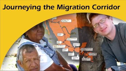 La Jornada: The Migrants Journey