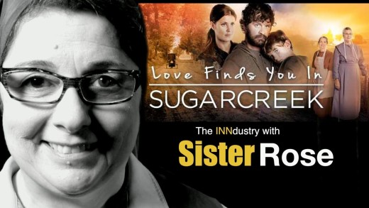 Love Finds You in Sugarcreek – The INNdustry with Sister Rose