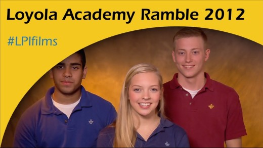 Loyola Academy, Chicago (Ramble)