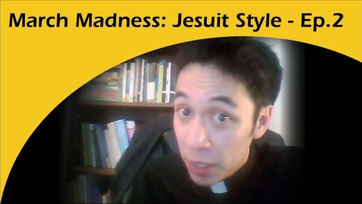 March Madness – Jesuit Style: Part 2