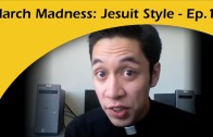 March Madness – Jesuit Style: Part 1