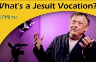 Michael Breault, SJ: What is a Jesuit Vocation?