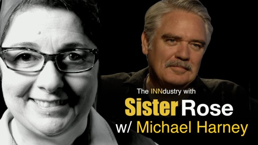 "My Role in ""Orange is the New Black"" – The INNdustry with Sister Rose: Michael Harney Pt. 1-14"