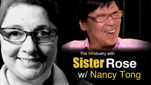 Nancy Tong – The INNdustry With Sister Rose