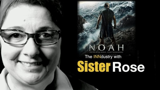 Noah – The INNdustry With Sister Rose