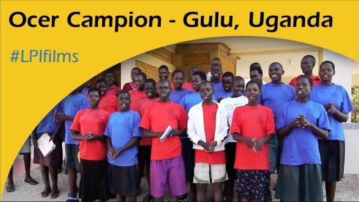 Ocer Campion College, Gulu, Uganda
