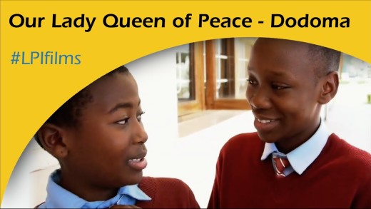 Our Lady Queen of Peace, Dodoma Tanzania