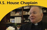 Patrick Conroy SJ: Chaplain to the U.S. House of Representatives