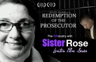 Redemption of the Prosecutor – Lenten Film Series 2014