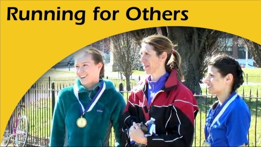 Running for Others: the Ignatian 5K