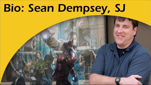Sean Dempsey, SJ: Film, Faith, and L.A.