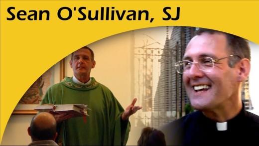 Sean O'Sullivan, SJ