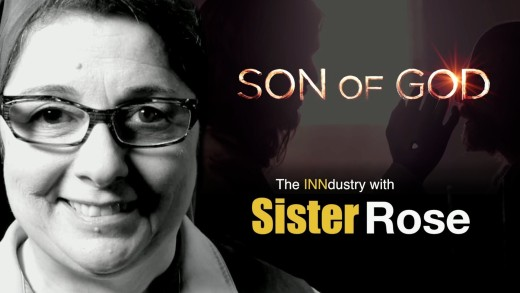 Son of God – The INNdustry with Sister Rose