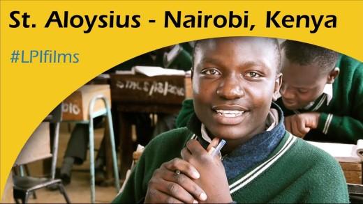 St. Aloysius, Nairobi Kenya