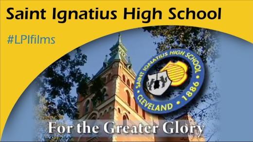 St. Ignatius, Cleveland