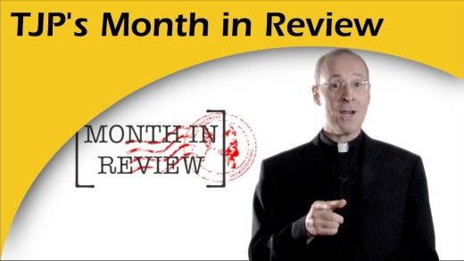 The Jesuit Post's Month in Review – Episode 2