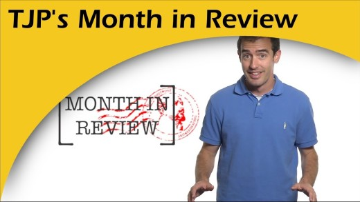 The Jesuit Post's Month in Review – Episode 1