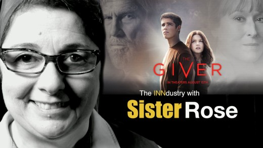 The Giver – The INNdustry with Sister Rose