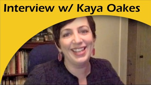 Kaya Oakes: choosing conscience over catechism
