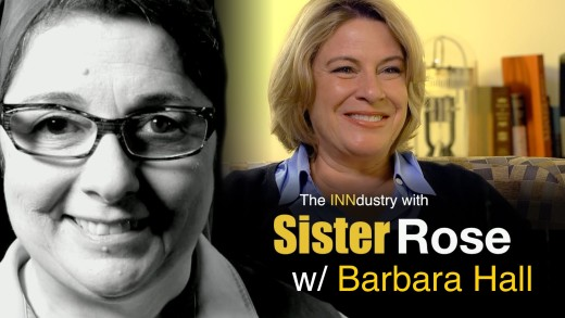 Barbara Hall – The INNdustry with Sister Rose