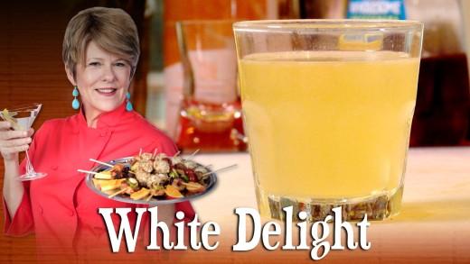 White Delight | Pre-Prans with Ruthie