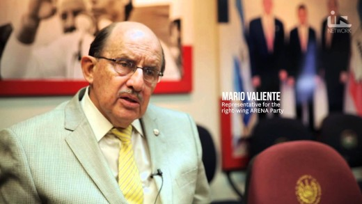 American and Salvadoran governments react to Jesuit murders