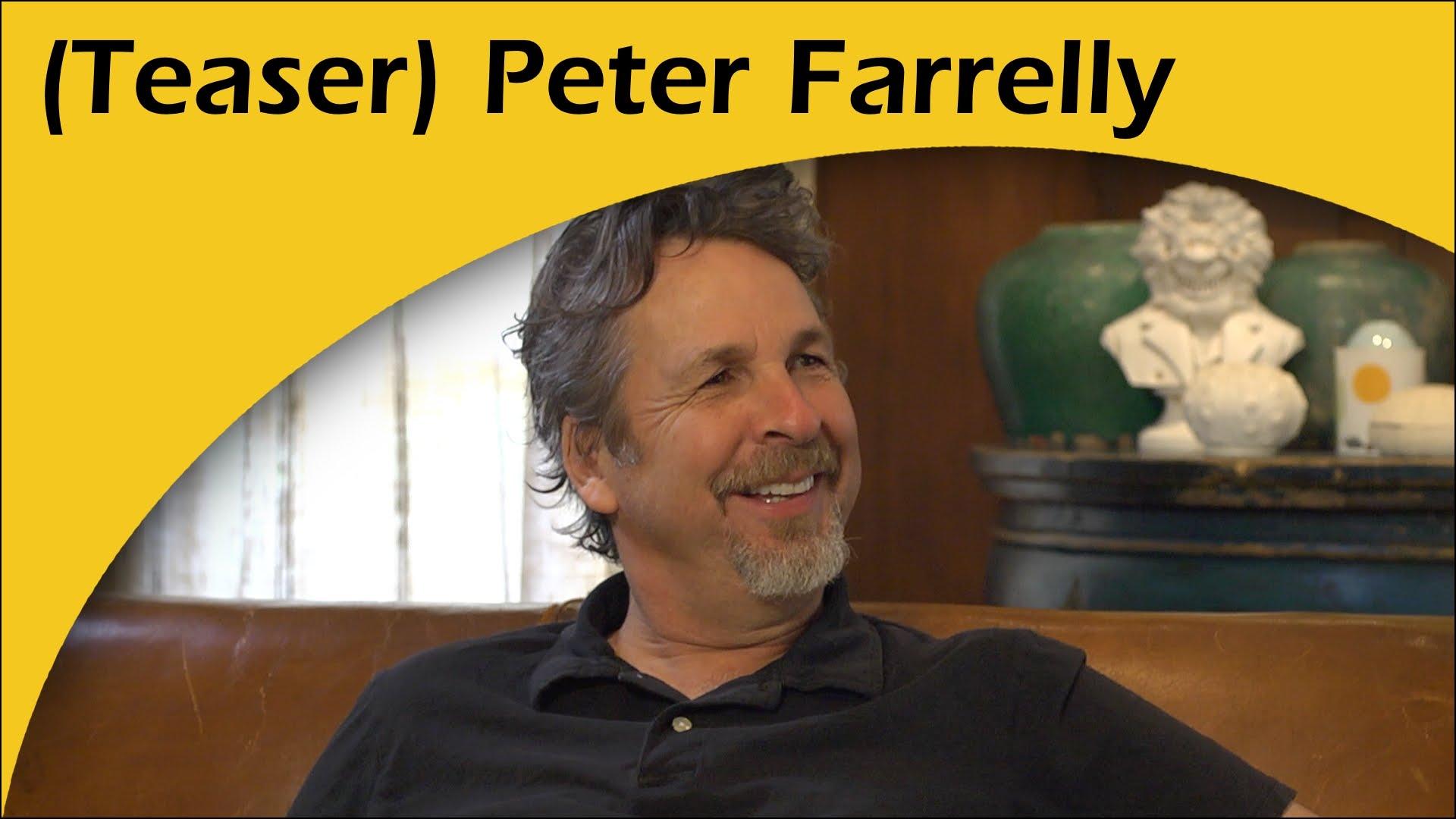peter farrelly net worth