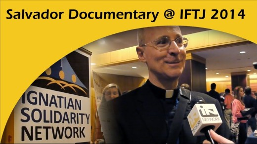 Jesuit Martyrs Doc to Premiere at D.C. Teach-In